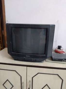 Sony  box tv
