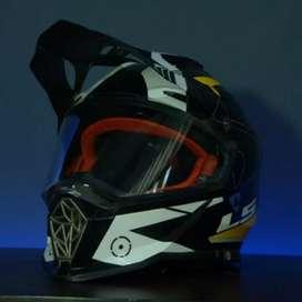 Helm LS2 Pioneer