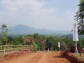 Tanah kavling siap bangun pinggir jalan hanya 249,6jt 520meter