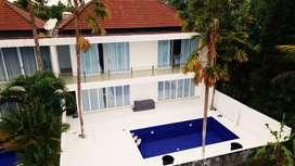 Villa cantik Ubud gianyar