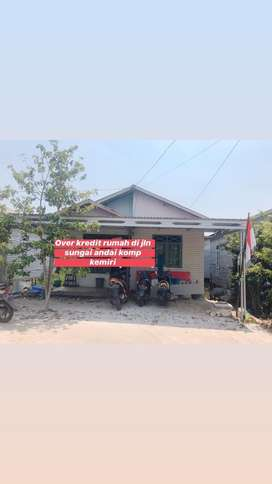 Over kredit rumah banjarmasin
