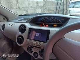 Toyota Etios liva for sale
