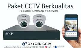 Pusat camera cctv termurah dan terlaris dijatim 2mp/1080p