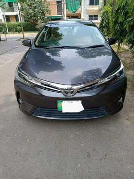 Toyota grande for sale in lahore