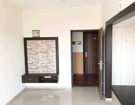 Brand New Furnished 1bhk Flat for sale@saripalla for 20Lacs negotiable