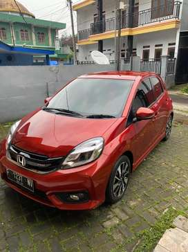 Brio rs 2016 low km - honda brio manual