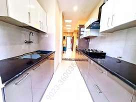 Beautiful 3 Bhk Flat with LIFT, Two Side Open, Gated Society,Store
