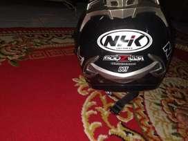 Dijual helm NHK GOZILA ukuran M