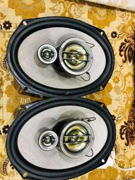 Kenwood speakers 718