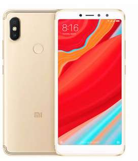 Redmi y2 good conditions camera 16 front back 13 good picture