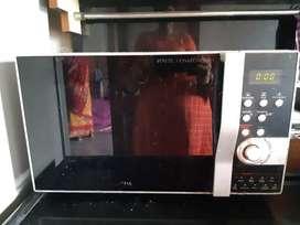 Onida microwave