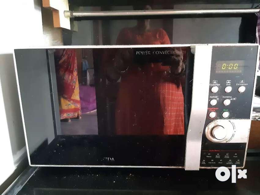 Onida microwave 0