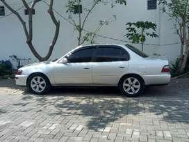 Toyota Corolla 1995 Bensin