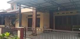 Dijual rumah cepat BU. Minat chat