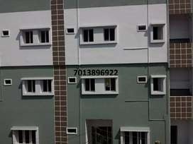1bhk for rent in balanagar rajucolony, near icici atm for only 6000.