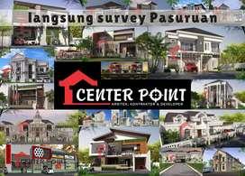Desain Arsitek RAB IMB Kontraktor Rumah di Kota Pasuruan