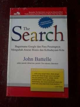 Buku the search