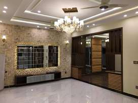 10 Marla Luxury Brand New Double Unit House For sale Bahria Town LHR