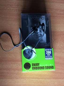 Oraimo Bluetooth earphones