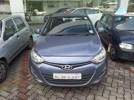 Hyundai I20 i20 Magna 1.4 CRDI, 2012, Diesel