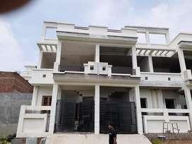 Luxury ROW HOUSE LUCKNOW
