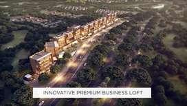 Ruko Capital cove gedung kantor Jangkau market di BSD CITY tanpa batas