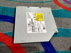 Toshiba Samsung DVD Writer Model SU-208
