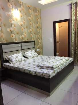 2BHK Furnished Flat in 22.80 Lacs at Mohali