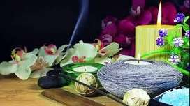 avail. Spa/Massage Services Interested Person Call for space reqd.