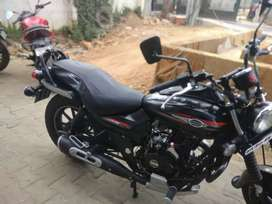 Bajaj Avenger 220 Street for sale. Perfect condition
