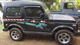 Suzuki Katana GX 2002