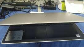 Dell Inspiron 3593 Laptop Core ii5 10tj gen 8GB RAM 1TB HDD 15.6 LED