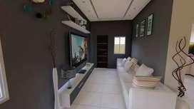 2bhk flats available at Peerzadiguda
