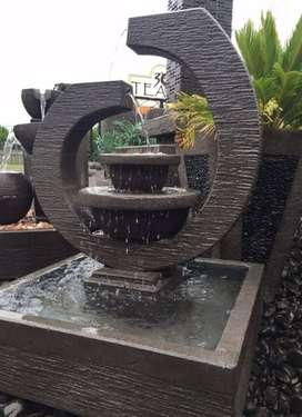 Air Mancur cantik Bali Tipe Sabit elegan