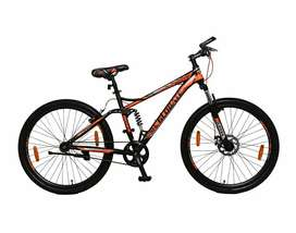 HERO KROSS XCITE BRAND NEW 26T CYCLE WITH BILL