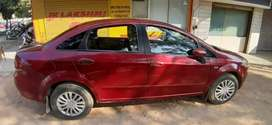 Fiat Linea 2010 Diesel 83000 Km Driven