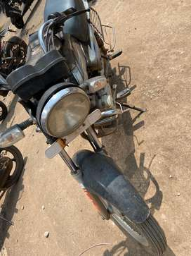 Bike is in exelent condition