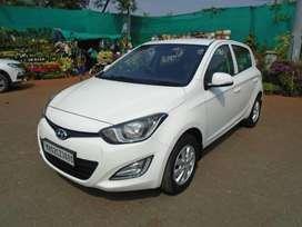 Hyundai I20 Sportz 1.2 (O), 2013, Petrol