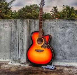 Good guitar
