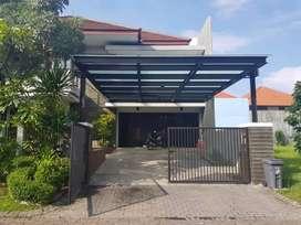 Rumah Mewah Graha Family Blok N