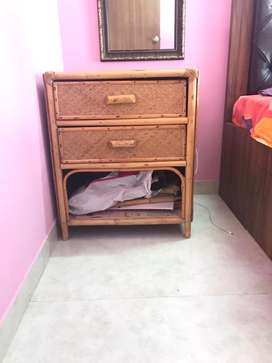 Stool, centre table & side table for sale
