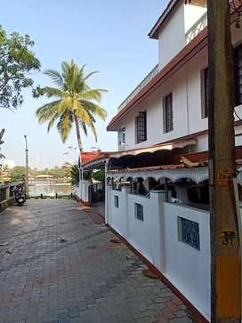 900 sq ft first floor furnished house for rent at kadavanthara