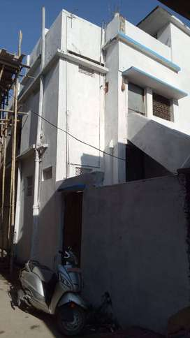 House for Sale in FATAK,near g.M College and Station