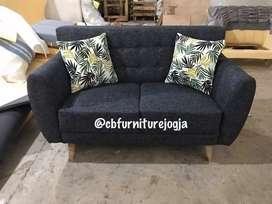 Sofa 2 seater harga terbaiik
