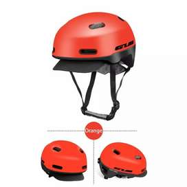 Helm gub city pro-helm sepeda ultra ringan