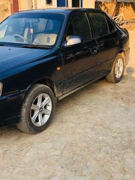 Urgent sale all original accent car