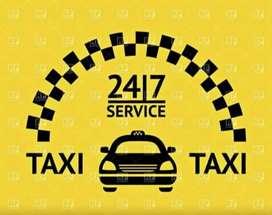 Call Taxi 24*7