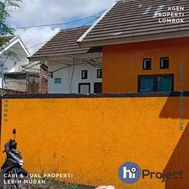 Dijual/Over kredit Rumah type 24/107 M2 di BTN Griya Rumak Asri R191