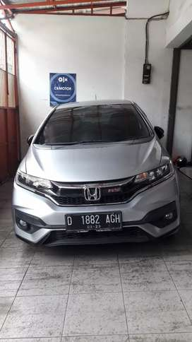 Fresh Honda Jazz RS manual Grey th 2018