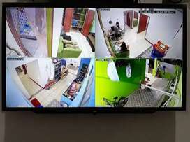 Agen terlengkap se-jabodetabek kamera cctv online